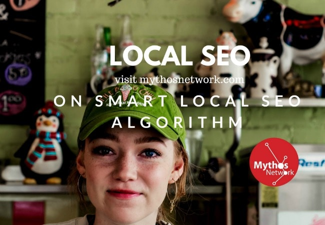 What is Local SEO? Local SEO Image